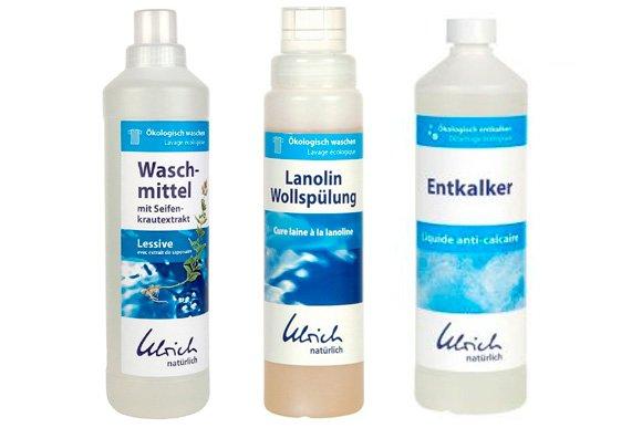 Pflegemittel zum waschen der Traumschwinger Netze